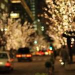 イルミネーション2014!東京でおすすめの穴場デートスポット