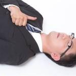 歯ぎしりが治らない原因はストレスに!顎が痛み口にも症状が!