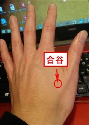 goukoku14 1 便秘に即効で効き便が出るオススメの4つのツボ!手と足とお腹!