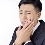 歯痛と肩こりが酷い症状は注意!原因によっては恐ろしい病気も