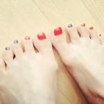 足の親指が痛い外反母趾を自分で治していく簡単な方法はコレ!