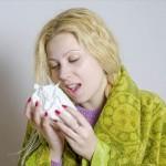 風邪で黄色い鼻水が出る症状の時は!治す為に注意する事!