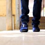 足底筋膜炎を予防する歩き方とオススメの靴は!足の疲労を改善