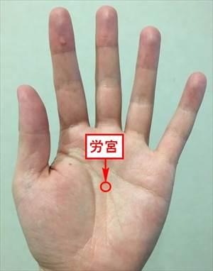 roukyuutubo26 1 指や手のむくみをすぐに取る方法のマッサージやツボはコレ!
